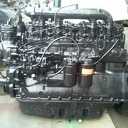 Двигатель ДВС ММЗ Д-260.2 из ремонта с обменом фото