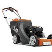 Услуги по ремонту и техническому обслуживанию газонокосилок фото
