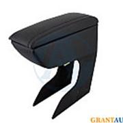 Подлокотник ВАЗ-2108 2115 черный фото