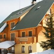 Не дорогие дачные участки 6 сот, или 6 сот с финским домом фото
