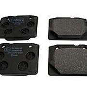 Колодки тормозные передние ВАЗ 2101-2107 Brembo фото