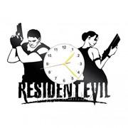 Часы Resident Evil 523 фото