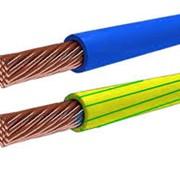Силовой кабель, большой выбор фото