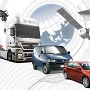 Мониторинг транспорта и персонала фото
