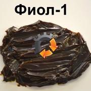 Смазка высокотемпературная Фиол-1 фото