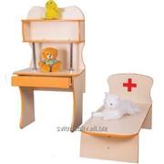 Набор мебели Медпункт арт.81883 фото