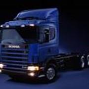Автомобиль грузовой фото
