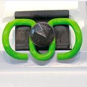Изделия полимерные - Упор боковой полимерный ЖБР-65 фото