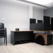 Перевозка мебели из офисов фото