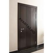 Классическая дверь MDF, арт. 27 фото