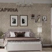 Спальный гарнитур Карина К2 фото