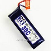Аккумулятор АКБ Li-PO (6S) 22.2в 3300ма/ч 30С фото