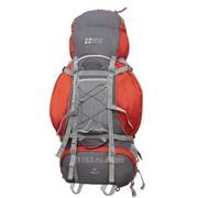 Рюкзак тибет 80 v/2 серый/терракотовый код товара: 00036650 фото