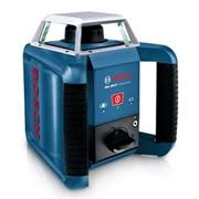 Ротационный нивелир Bosch GRL 400H Professional фото