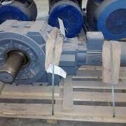 Мотор-редуктор BK90Z31V/DHE13LA4TFFV/TM фото