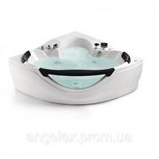 Гидромассажная ванна SSWW A407 1620*1620*720 фото