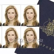 Фотографии на документы фото