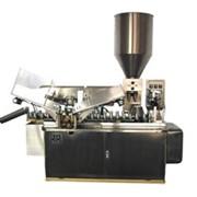 Машина для наполнения и закрытия туб B.GF-80-1, 80-3, 80-4, 80-5 фото