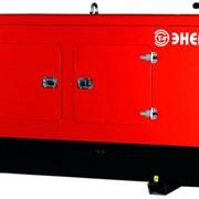 Дизельный генератор Energo ED 280/400 D S с АВР фото