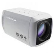 Аналоговая видеокамера DS-2CZ252P фото