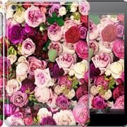 Чехол на iPad mini Розы и пионы 2875c-27 фото