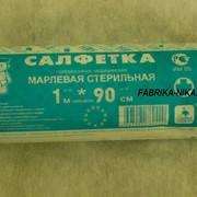 Салфетки марлевые медицинские стерильные 1*90 № 5Подгузники фото