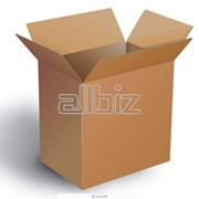 Тара для упаковки фото