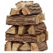 Дубовые дрова Киев фото