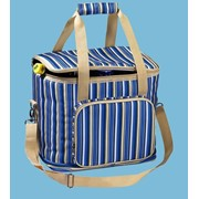 Изотермическая сумка-холодильник код 1063 фото