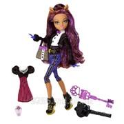 Кукла Клодин 9191/9188 фото