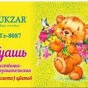 Краска 071159 Tukzar Tz 8087 ГУАШЬ художественно-оформительская ( 5+1 (золото) цв.) 120 мл. ( 1 шт.) фото