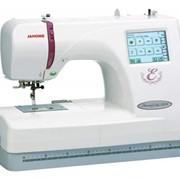 Вышивальная машина Вышивальная машина JANOME MC-350E (поле вышивки 200х140мм, скорость 650 ст/мин) фото