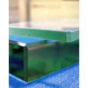Шлифовка кромки стекла, зеркала фото