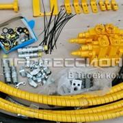 Гидроразводка для экскаваторов,гидроразводка фото