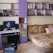 Услуги по изготовлению детской мебели фото