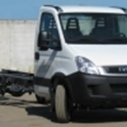 Автомобиль Iveco Daily 70C15 фото