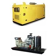Дизельные электростанции, НКУ Производство, установка, гарантия, сервис. Дизельная электростанция RR 30 Real Jenerator, двигатель Ricardo , фото