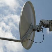 Услуги спутникового телевидения, спутниковое телевидение фото