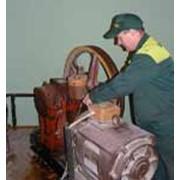 Ремонт и техническое обслуживание подъемно транспортных механизмов и оборудования фото