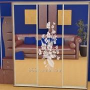 Зеркало для шкафов купе 42552 фото