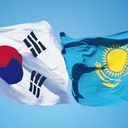 Перевозки из Кореи фото