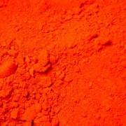Краситель жирорастворимый порошковый Roha - Красный очаровательный, 20 гр. фото