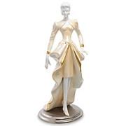 Скульптура Леди Элегантность 18х44х19см. арт.AHURA-130 фото