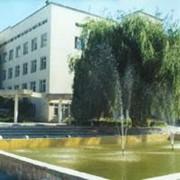 """Детский клинический санаторий """"ЗДРАВНИЦА"""" г. Евпатория фото"""