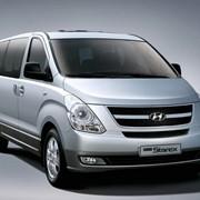 Автомобиль Hyundai Гранд Старекс, купить в Украине, заказать из Европы, пригнать из Европы, купить Хюндай, Легковые автомобили минивены фото