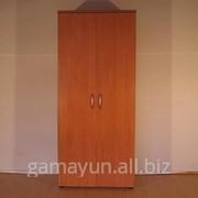 Шкаф гардероб ШП-02, арт. 003-03534 фото