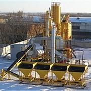 Асфальтосмесительная установка РТ-50 фото