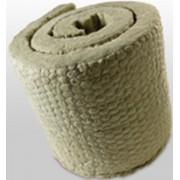 Рулонный материал Knauf Insulation R-PPD прошитый оцинкованной сеткой фото