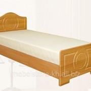Кровать Венера 0.9 м Сокме фото