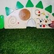 Noname Развивающая панель «Крокодил 1» арт. RmS24924 фото